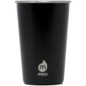 MIZU Party Becher 4 Stück enduro black